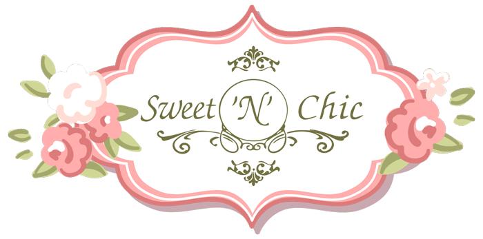 Sweet 'N' Chic Florist