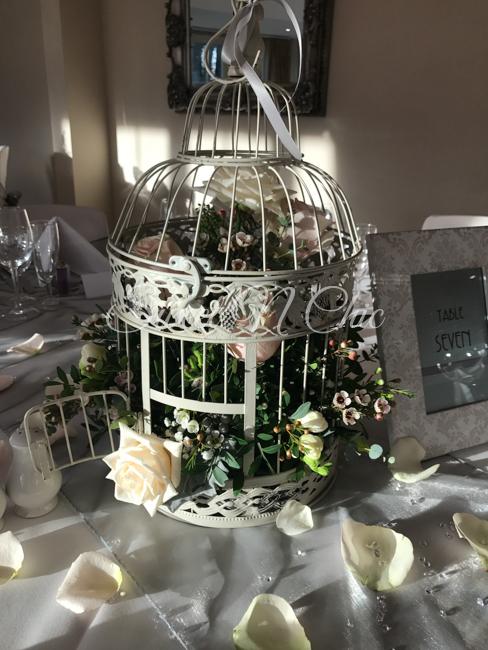 Kelham House Wedding Feb 2017