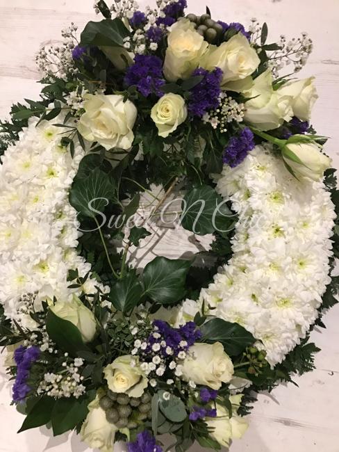Floral Tributes Feb 2017